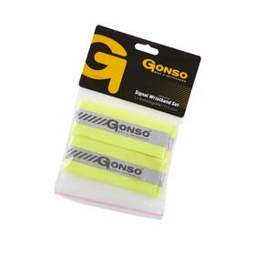 Gonso Armband Set Kiwi